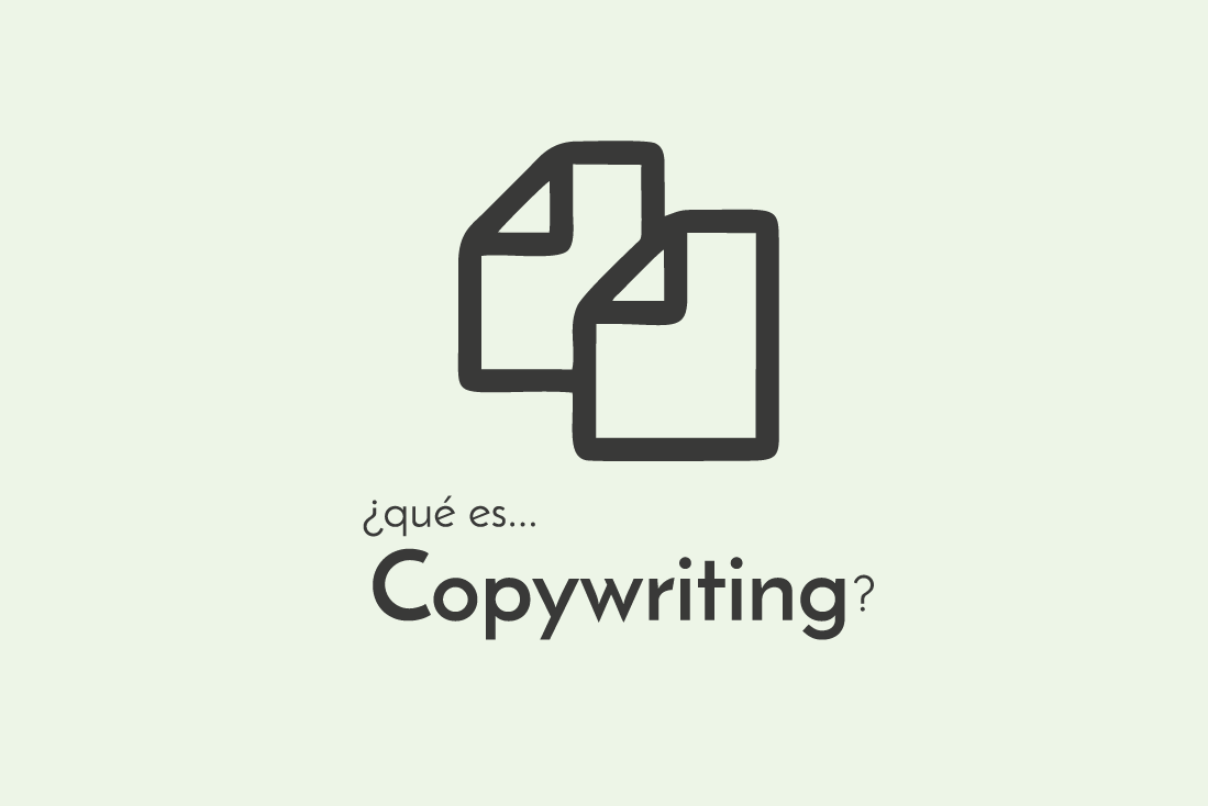 Qué es el copy en marketing