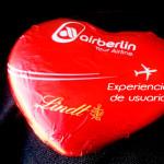 Experiencia usuario Aeropuerto Alicante-Elche