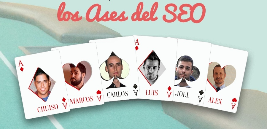 Ponentes SEOPLUS2015 Alicante
