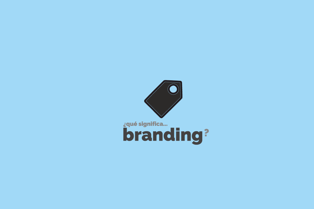 Que significa branding en marketing