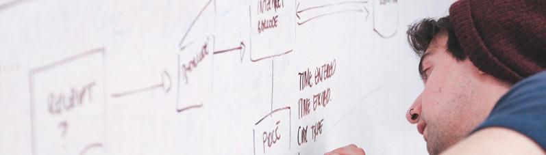 ¿Para qué sirve el calendario o timing de un proyecto web?
