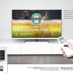 BREAKVERTISING: la publicidad durante la pausa en TV diferida