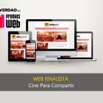 Premios Web La Verdad.es 2015, la experiencia.