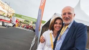 Juan Roig y Hortensia empresa familiar mercadona