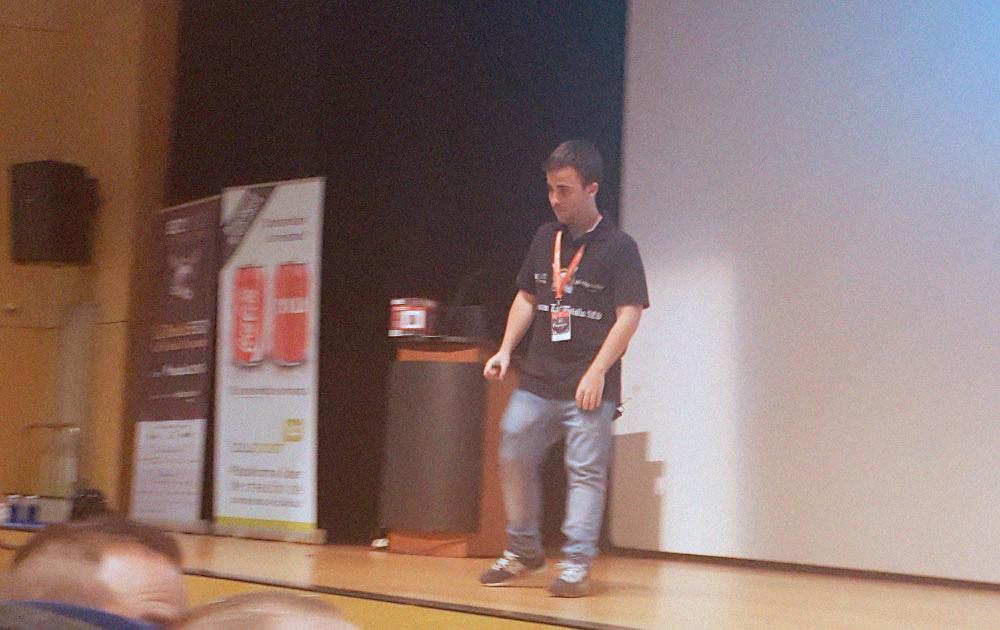 SEOPLUS 2016 Congreso de SEO en Alicante