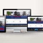 Web para asociación empresarial: Círculo de Economía de Alicante