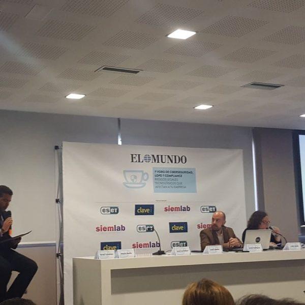 Clavei, ciberseguridad en Alicante y el mundo.