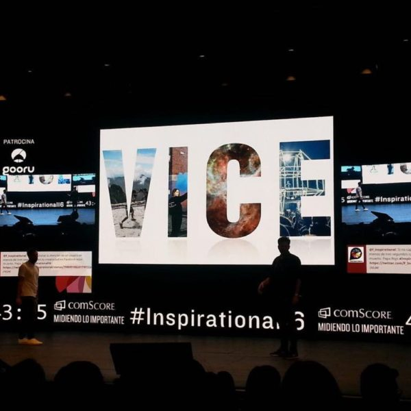 Inspirationa 2016 Madrid