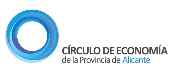 Logo Círculo de Economía de la Provincia de Alicante