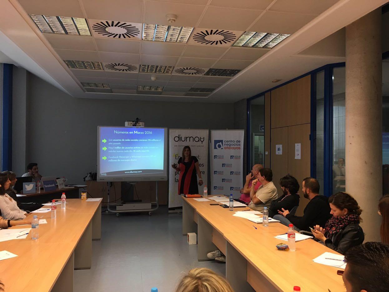 Curso de formación sobre Branding para empresas