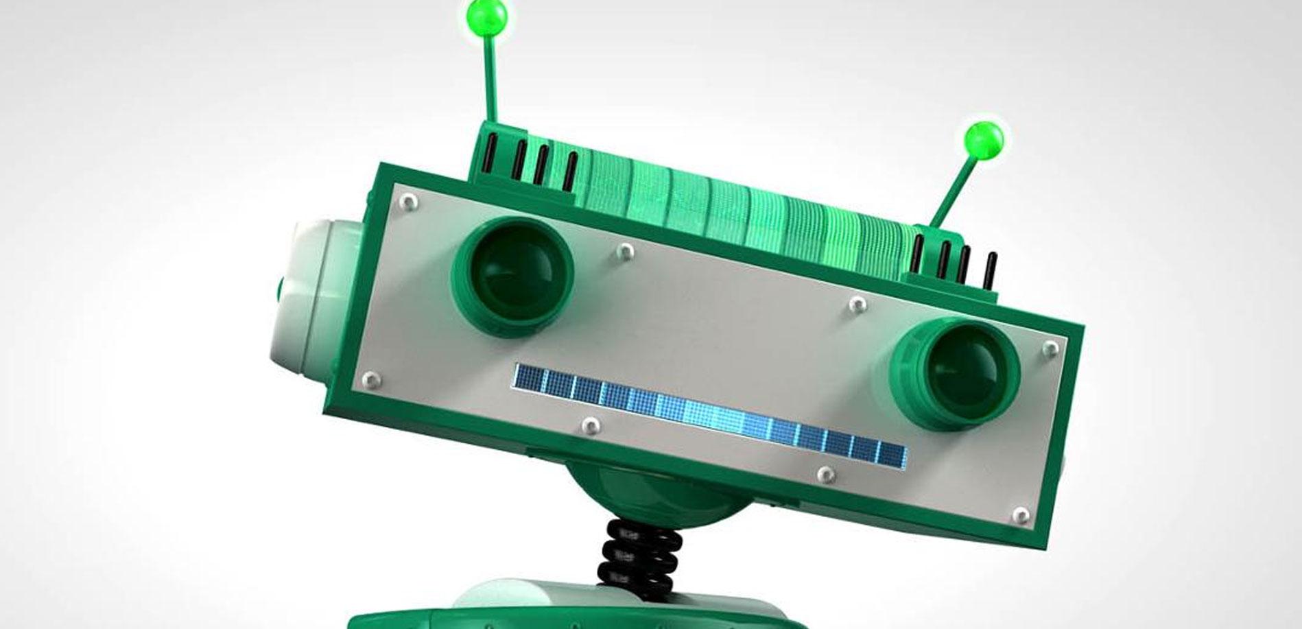 Chatbot El Corte Inglés