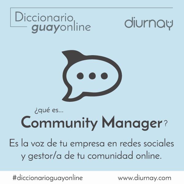 ¿Qué es y qué hace un Community Manager?