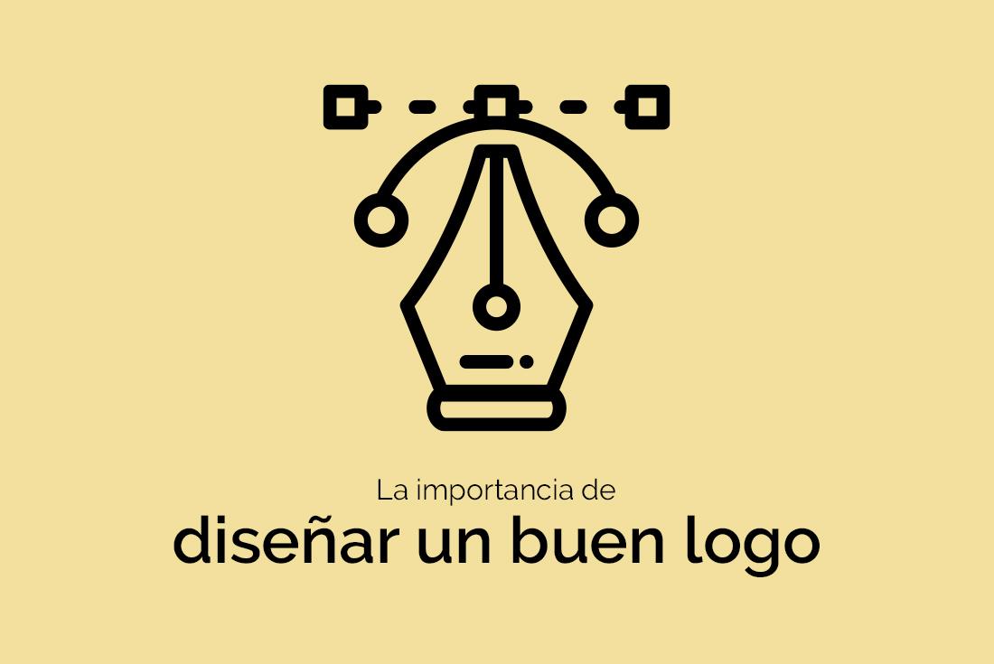 La importancia de diseñar un buen logo para tu empresa