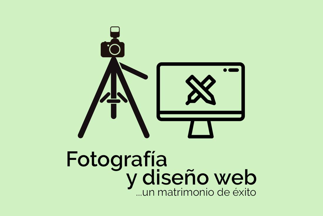 Artículo de Fotografía y Diseño Web