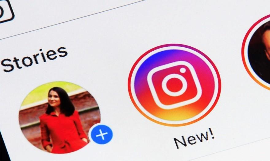 historias patrocinadas de instagram