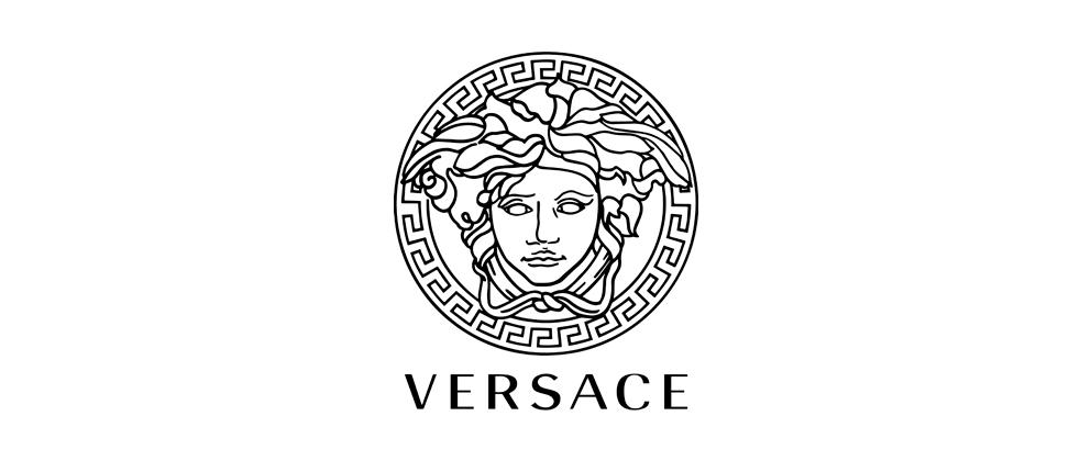 Versace naming nombre fundador