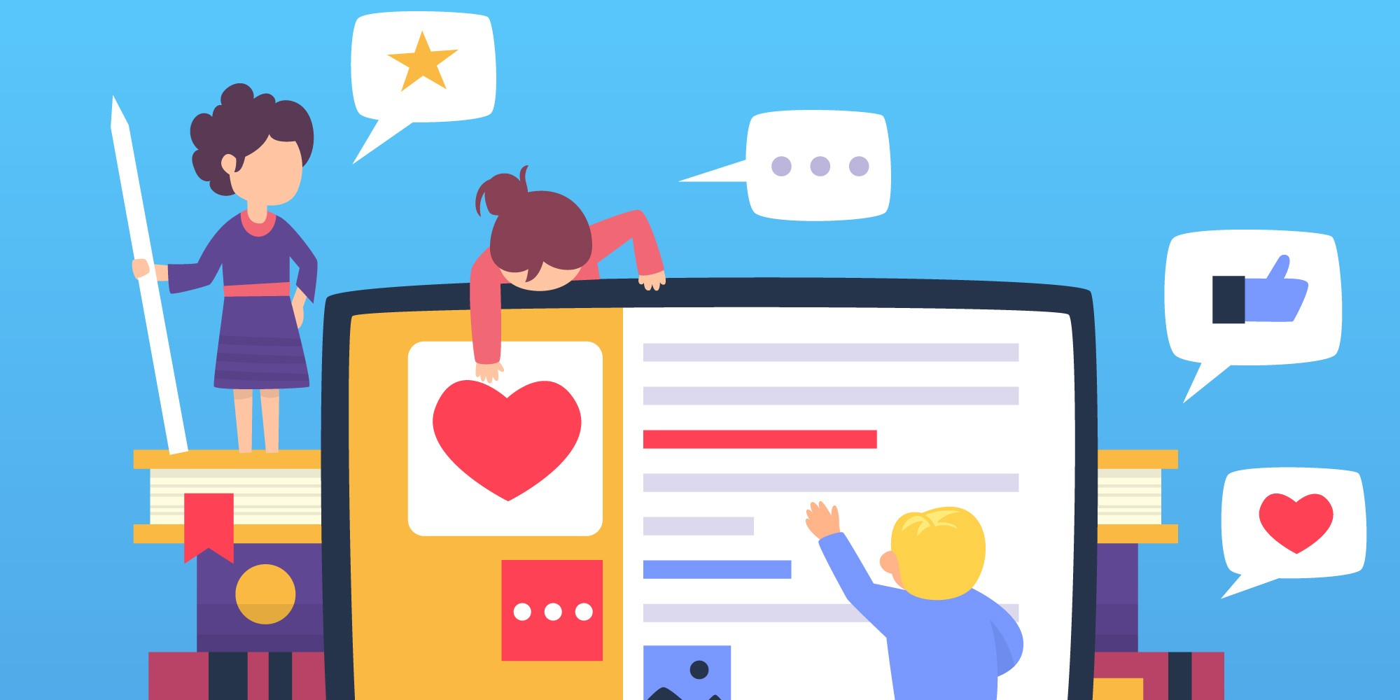 medir las redes sociales
