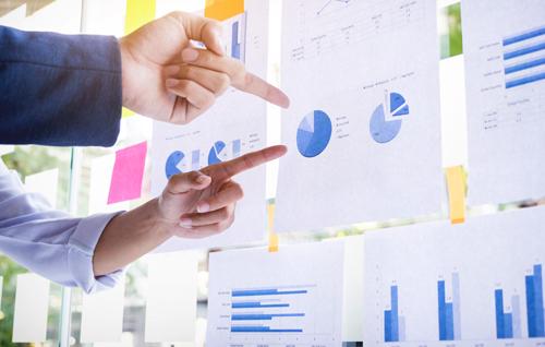 análisis de ecommerce