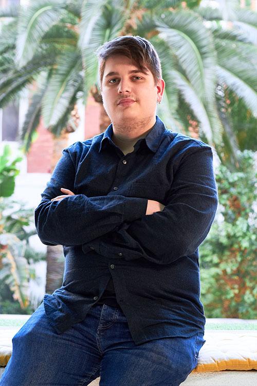 Javier Anyon